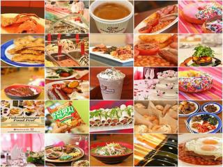 Name the food and tell me the taste!!!!