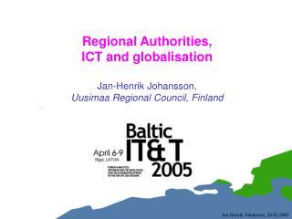 Helsinki Region