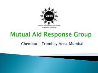 Mutual Aid Response Group