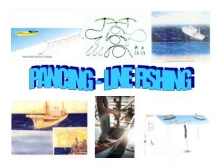 PANCING  -  LINE  FISHING