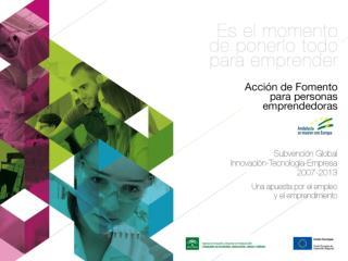 Instrumentos  Apoyo  Agencia IDEA