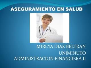 MIREYA DIAZ BELTRAN