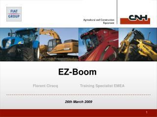 EZ-Boom