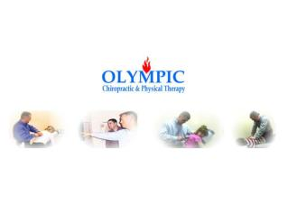 Olympic Chiropractic - Rehabilitation & Physical Therapist