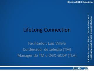 LifeLong  Connection