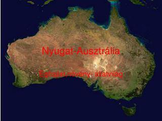Nyugat-Ausztrália