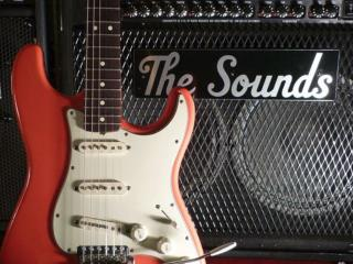 The Sounds is back!