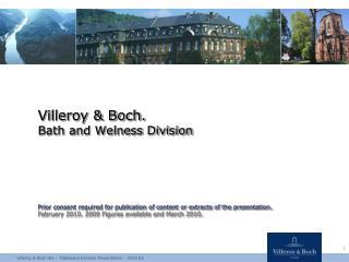 Villeroy & Boch...
