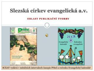 Slezská církev evangelická a.v.