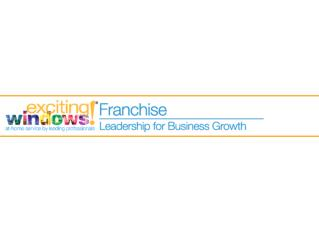 Exciting Windows! Franchise Opportunities