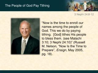 3 Nephi 24:8-12