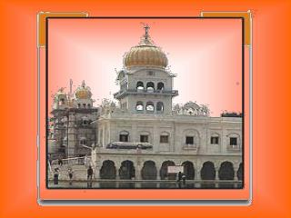 HISTORY OF BANGLA SAHIB:-
