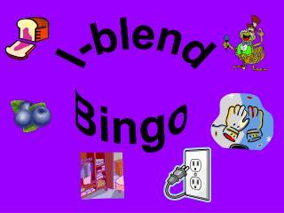 l-blend