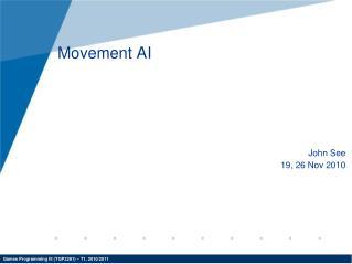 Movement AI