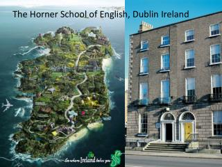Horner School of English – Dublin Ireland