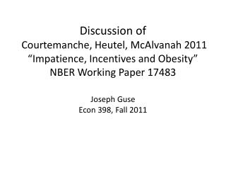 CDC Obesity Trend Movie