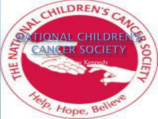 National Children's Cancer Society