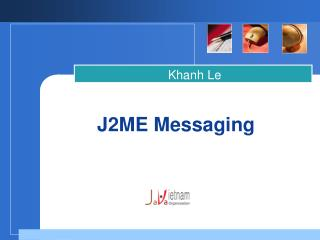 J2ME Messaging