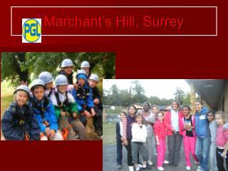 Marchant's Hill, Surrey