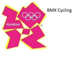 BMX Cycling