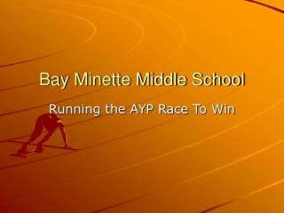 Bay Minette Middle School