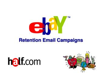 Retention Email Campaigns