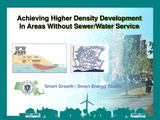 Achieving Higher Density Development In Areas Without Sewer