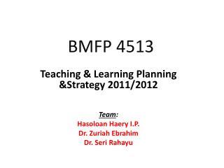BMFP 4513