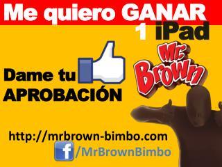 mrbrown-bimbo