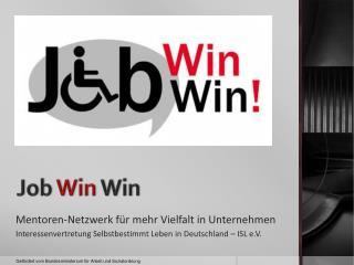 Job Win Win