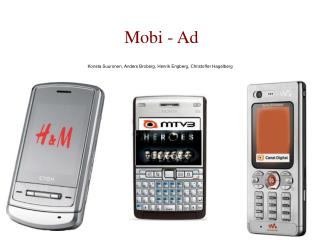 Mobi - Ad