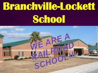 Branchville-Lockett School