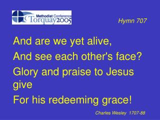Hymn 707