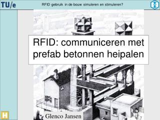 Glenco Jansen