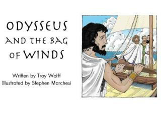 TextoonceOdysseus and the blag of winds
