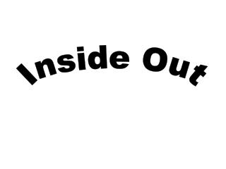 Unit 2 Inside Out Vocabulary Words