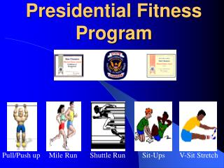 Presidential Fitness Program