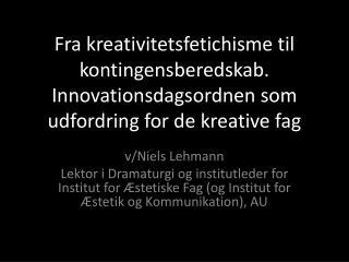 v/Niels Lehmann