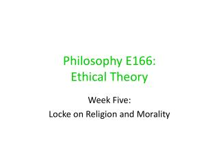 john locke week 1 essay This archive file of ajs 532 week 1 the social contract theory of john locke consists of: write a 1,400- to 1,750-word paper in which you analyze the social contract.