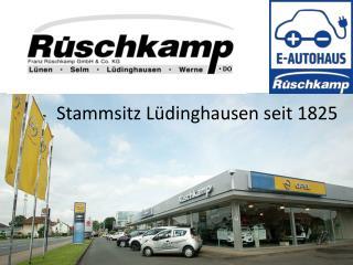 Stammsitz L�dinghausen seit 1825