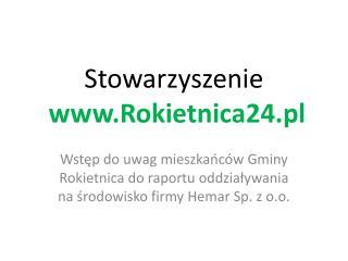 Stowarzyszenie Rokietnica24.pl