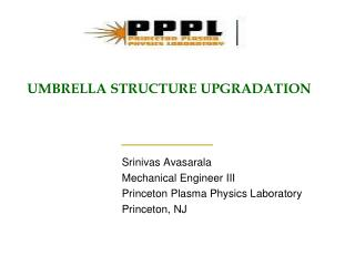 UMBRELLA STRUCTURE UPGRADATION