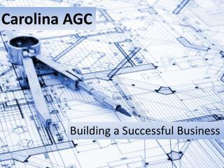 Carolina AGC