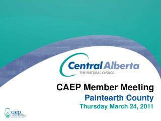 CAEP Member Meeting