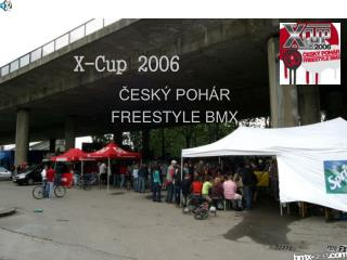 X-Cup 2006