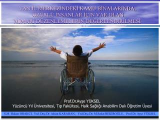 Prof.Dr.Ayşe YÜKSEL