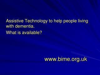 bime.uk