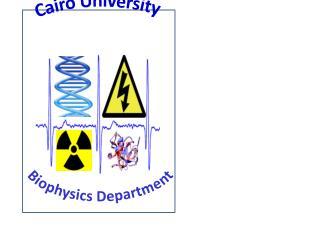 Biophysics Department