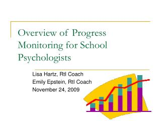 Overview of Progress Monitoring for School Psychologists