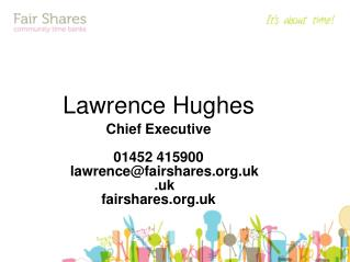 Lawrence Hughes